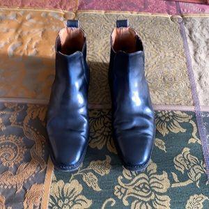 Allen Edmonds Liverpool Chelsea Dress Boots